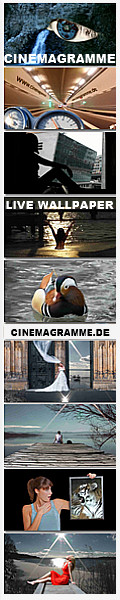 kundenspezifische Cinemagramme - Cinemagraphs - Live-Wallpaper